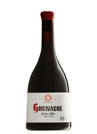 2019 Golden Mile Grenache