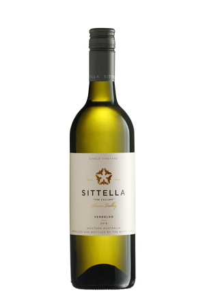 *Wine of The Month* 2019 Swan Valley Verdelho